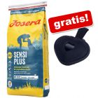 15 kg Josera + Dispenser Heart nero gratis!