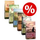 6 x 400g Purizon Mixed Pack Dry Cat Food - Special Price!*
