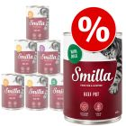 12 x 400g Smilla Mixed Packs - Special Price!*
