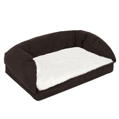 5a3a6da18535 Ορθοπεδικό Γωνιακό Κρεβάτι Σκύλων οικονομικά από την zooplus.gr
