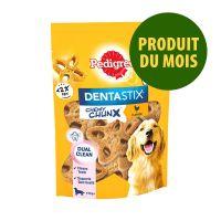 Produit du mois : Pedigree Dentastix Chewy Chunx Maxi 68 g pour chien
