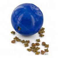 SlimCat Futterball, blau