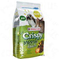 Crispy Müsli Iepuri 2,75 kg