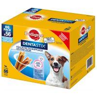 Pedigree Dentastix dnevna nega zob za male pse, 56 kosov