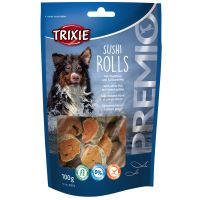 100g Trixie Premio Sushi Rolls - Light