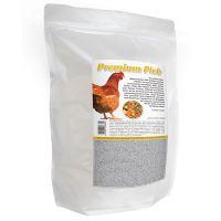 3,5 kg Mucki Premium Pick Hühnerfutter