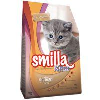 1 kg Smilla Kitten