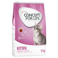 Concept for Life Kitten 10 kg