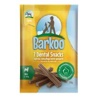 Barkoo Dental Snacks mini (7 Stück, 120 g)