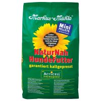 5kg Markus Mühle NaturNah Mini Dry Dog Food