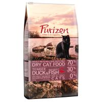 Purizon Adult Duck & Fish 400 g, viljaton