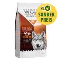 """Wolf of Wilderness """"Soft - Wide Acres"""" - Huhn 350 g"""