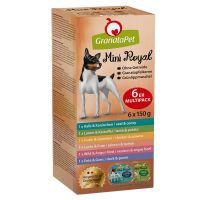 GranataPet Mini Royal Pacco misto (150 g)