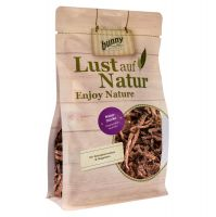 150g Natural Bits Dandelion Root Small Pet Snack