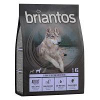 Briantos Adult canard, pommes de terre - SANS CÉRÉALES pour chien