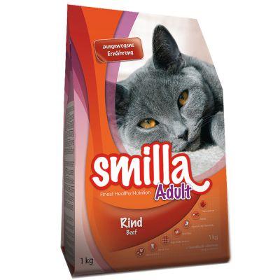 Smilla Adult marhahússal - 1 kg