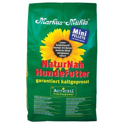 5kg Markus Mühle NaturNah Mini Dry Dog Food