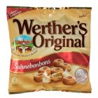 Werther's Aktion