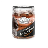 Wild Freedom Freeze-Dried Snack Cuori di Pollo (45 g)