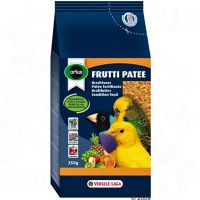 250 g Versele-Laga Orlux Frutti Patee Kraftfutter