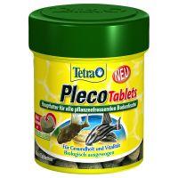 120 pastilhas Tetra Pleco Tablets
