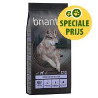 Briantos Adult Eend & Aardappel Graanvrij Hondenvoer