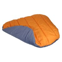 Cuscino Journey Orange - L 100 x P 80 cm