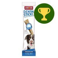 50 g Animonda Dental Stick Medium Hondensnack