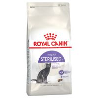 400 g Royal Canin Sterilised 37