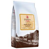 1 kg Stephans Mühle Äpple-kanel hästgodis