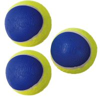 KONG Ultra Squeakair Medium Ball Dog Toy