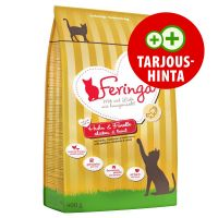 Feringa Adult Chicken & Trout 400 g
