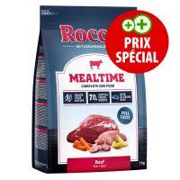 Rocco Mealtime bœuf pour chien