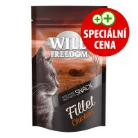 Wild Freedom Filet Snacks kuřecí