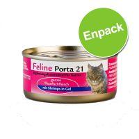 1 x 90 g Feline Porta 21 Ren kyckling