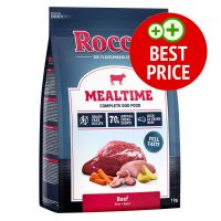 Rocco Mealtime Βοδινό - 1 kg