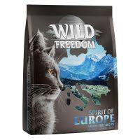 "Wild Freedom ""Spirit of Europe"" 400 g"