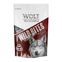 "180g Wolf of Wilderness ""Wild Bites"" - The Taste of Canada"