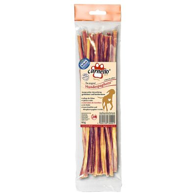60g Original Carnello Dog Spaghetti