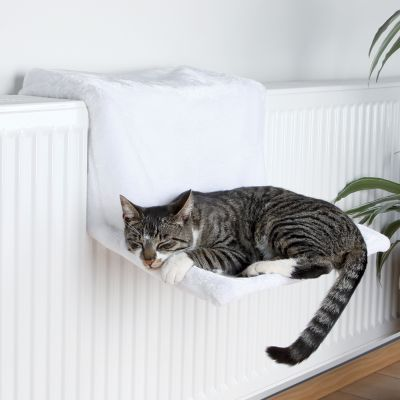 Trixie Deluxe Hanging Cat Bed