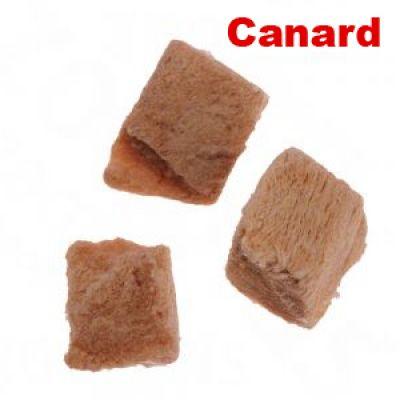 Friandises lyophilisées pour chat Cosma au poulet, 26 g