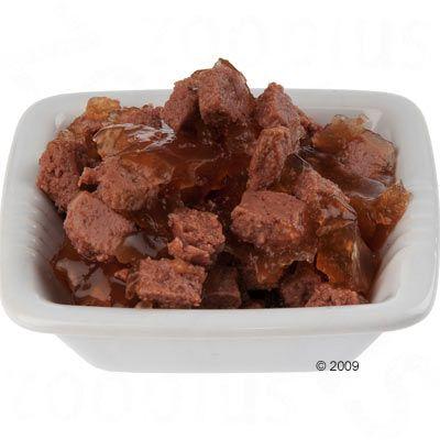 Miamor Ragoût Royal 12 x 100 g - Dinde, saumon, veau