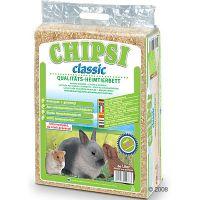 3,2 kg Cama para animais domésticos Chipsi Classic