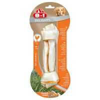 8in1 Delights Large Dog Bone