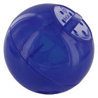 Balle à nourriture SlimCat pour chat - 1 balle (bleue)