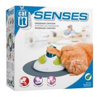 Station de massage pour chat Catit Design Senses