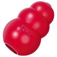 9cm KONG Classic Dog Toy - Medium
