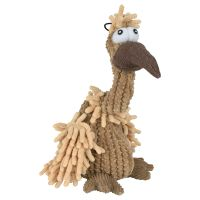 28cm Trixie Vulture Gustav Dog Toy