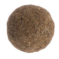 4.5cm Natural Catnip Ball