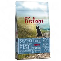 Purizon Adult Gatto - Pesce (2,5 kg)